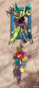 Flowers found in Santa Fe