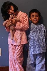 the pajama program