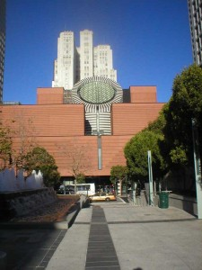 San Francisco, CA USA museum