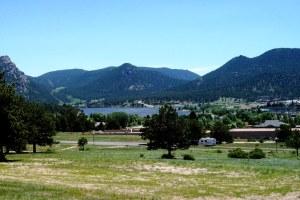Estes Park, Rocky Mt National Forest