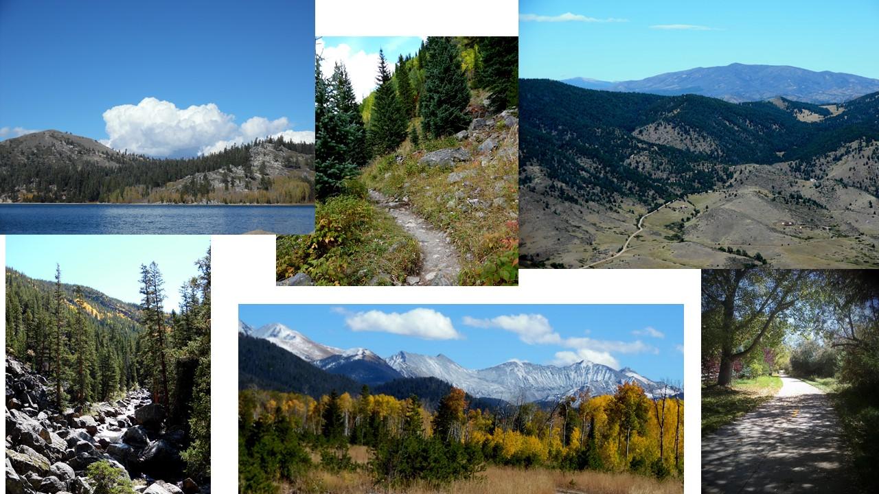 mountain photos