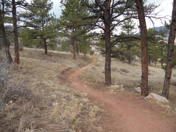 bobcat ridge hike1