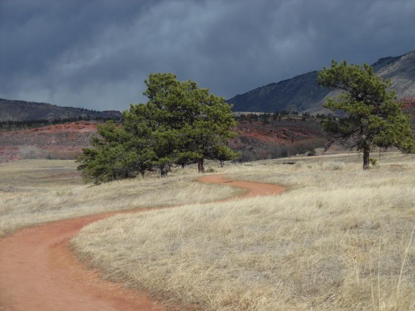bobcat ridge hike2