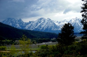 grand tetons- oh my