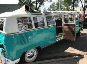 VW Primo limo