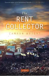 The Rent Collector by Cameron Wright