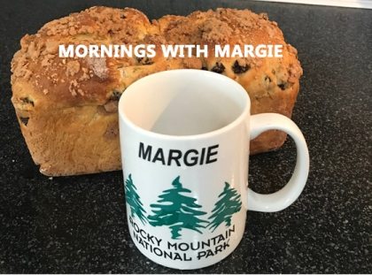 Mornings with Margie